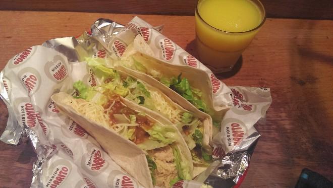 Mission - tacos