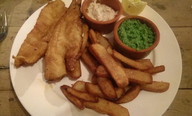 Lyndhurstfish